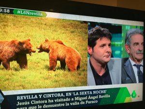 Miguel_Angel_Revilla visita_Cabarceno_con_Cistora